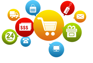 21st century e-commercei business