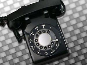 20th century telephone