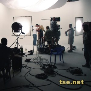 TSENET Crew - Talented Professionals - TSENET tse.net Technical Service Engineering