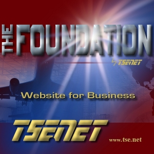 TSENET product The Foundation website